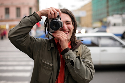 Win big at Myron's photo contests