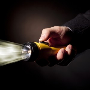 Winter is coming - Why promotional flashlights make great gifts as the days get shorter